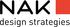 NAK Design Strategies - Calgary Division Logo