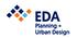 EDA Planning + Urban Design  Logo