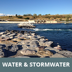 WATER AND STORMWATER