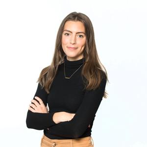 Sara de Korte